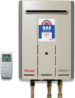 Welcome Melbourne Hot Water Heating Cooling